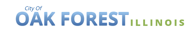 Oak Forest Logo